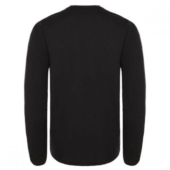 The North Face חולצה מנדפת שרוול ארוך REAXION AMP נורת פייס