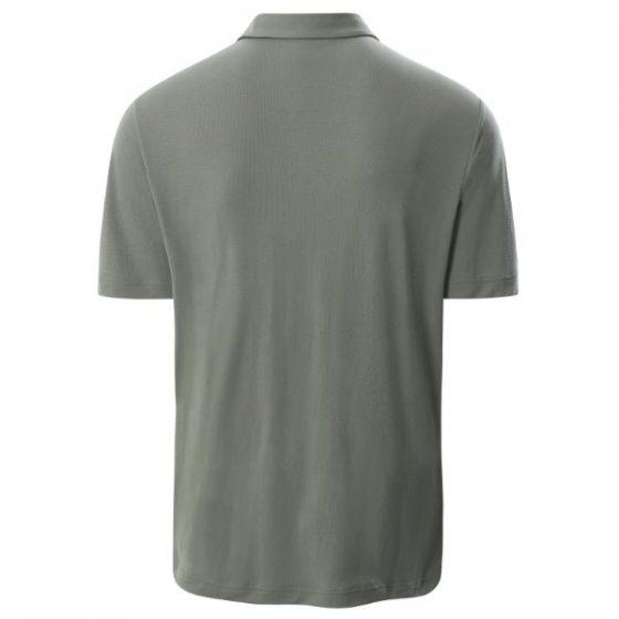 The North Face חולצת פולו מנדפת TANKEN POLO נורת פייס