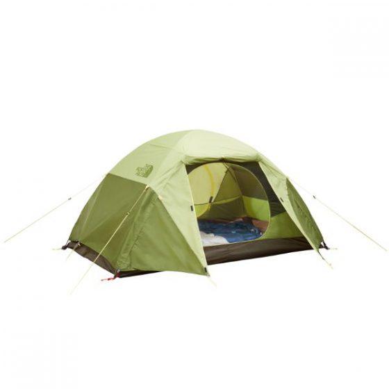 The North Face אוהל 2 אנשים STORMBREAK נורת פייס