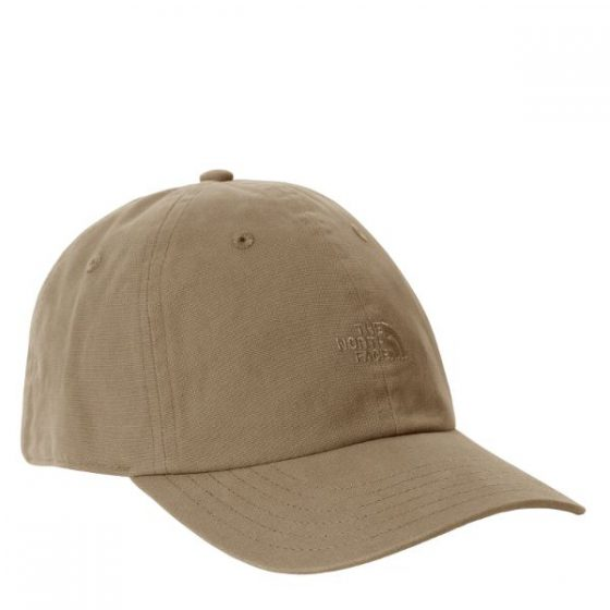 The North Face כובע SUN STASH REVERSIBLE נורת פייס