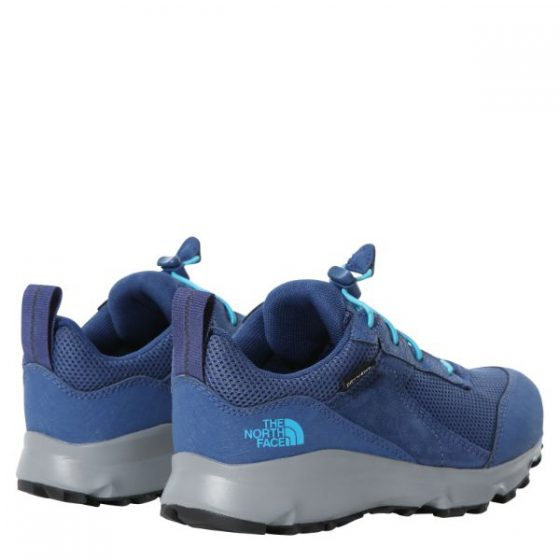 The North Face נעליים JR HEDGEHOGIRL'S HIKER II WP נורת פייס