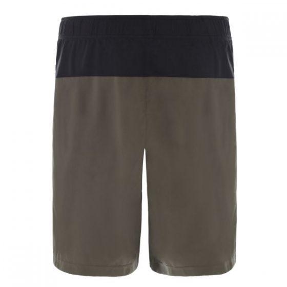 The North Face מכנסיים קצרים 24/7 נורת פייס