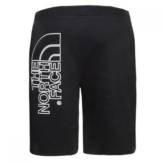 The North Face מכנסיים קצרים GRAPHIC LIGHT נורת פייס