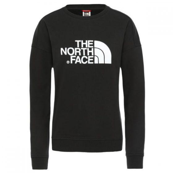 The North Face סוויטשירט DREW PEAK PULLOVER נורת פייס