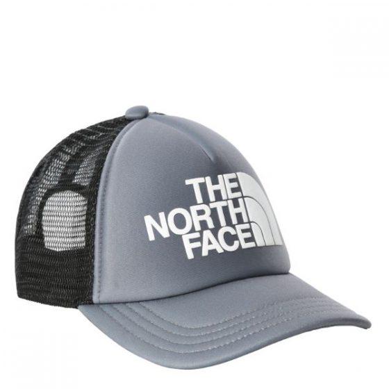 The North Face כובע LOGO TRUCKER נורת פייס