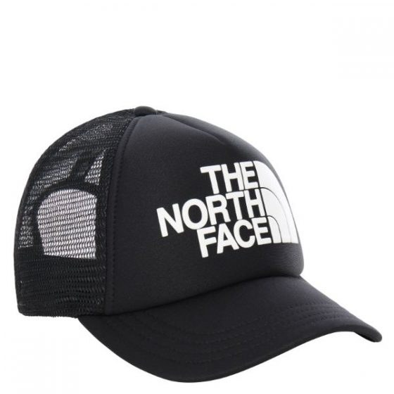 The North Face כובע LOGO TRUCKER YOUTH נורת פייס
