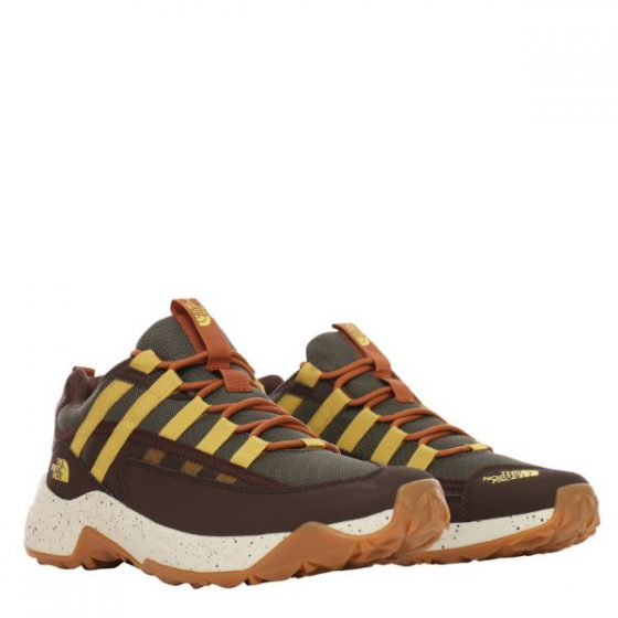 The North Face נעליים TRAIL ESCAPE CREST נורת פייס