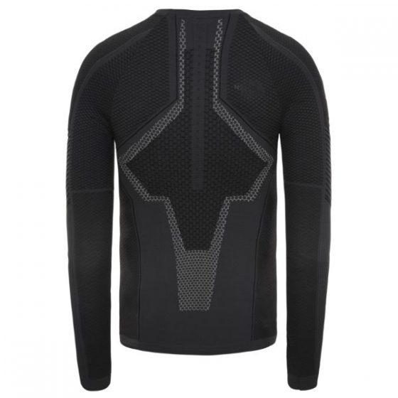 The North Face חולצה תרמית שרוול ארוך PRO CREW נורת פייס