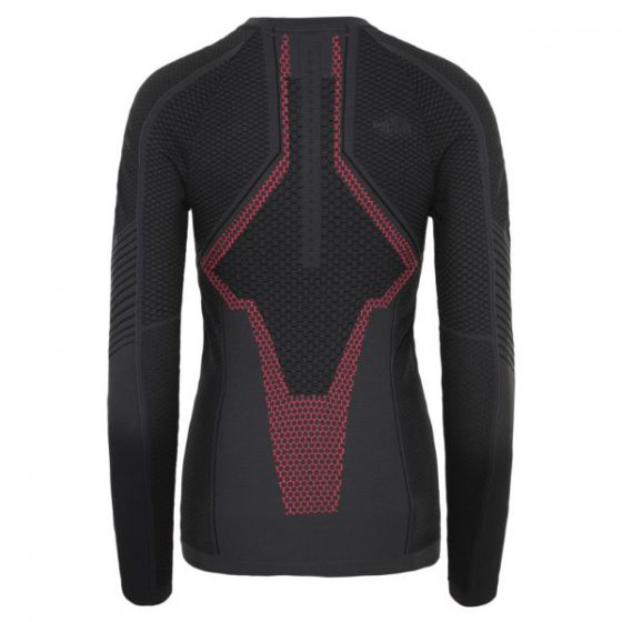 The North Face חולצה תרמית PRO CREW NECK נורת פייס
