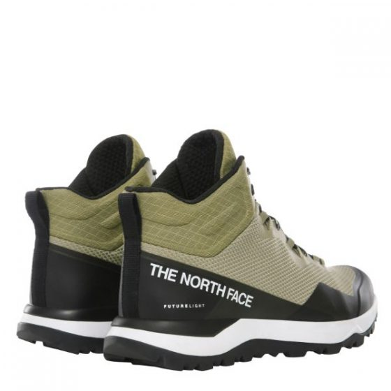The North Face נעלי מטיילים אטומות למים ACTIVIST FUTURELIGHT™ MID נורת פייס