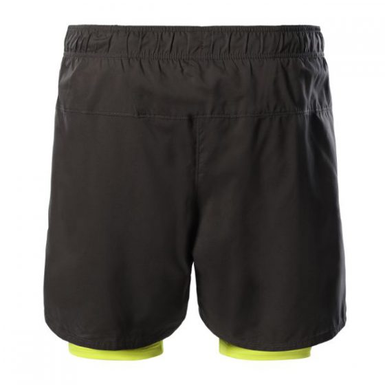 The North Face מכנסיים קצרים ACTIVE TRAIL DUAL נורת פייס