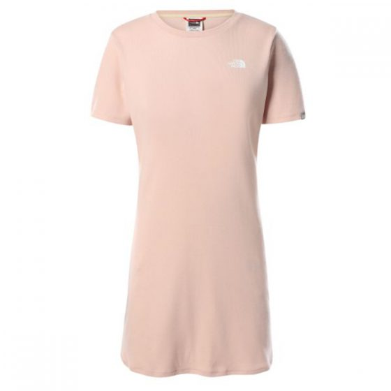The North Face שמלה SIMPLE DOME DRESS נורת פייס
