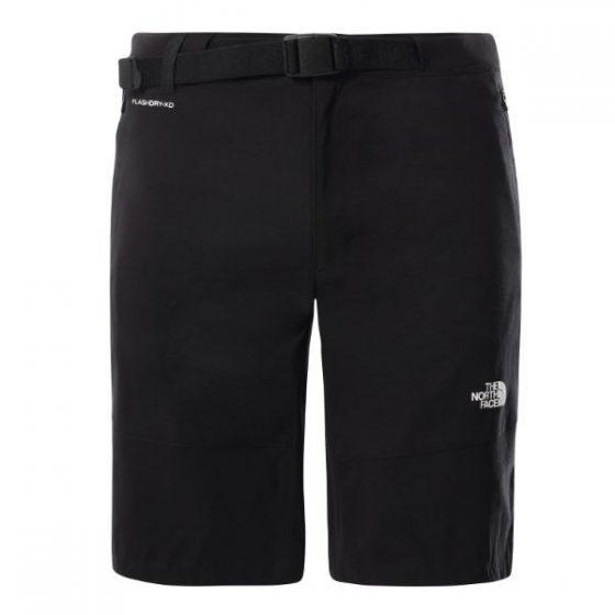 The North Face מכנסיים קצרים LIGHTNING נורת פייס