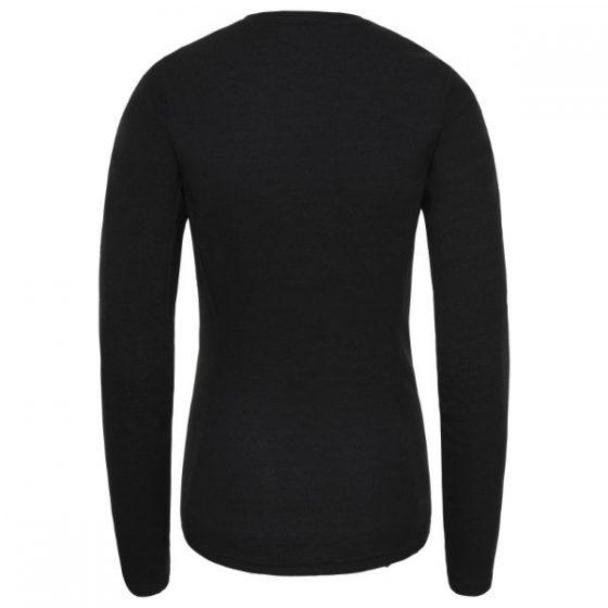 The North Face חולצה תרמית EASY TOP נורת פייס