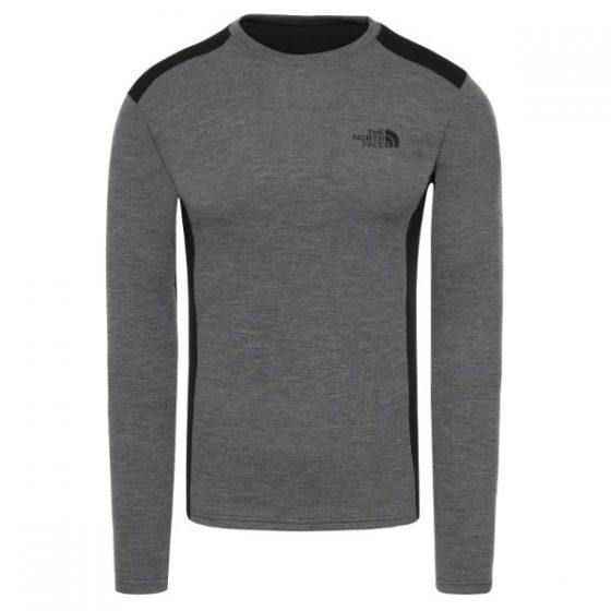The North Face חולצה תרמית שרוול ארוך EASY נורת פייס
