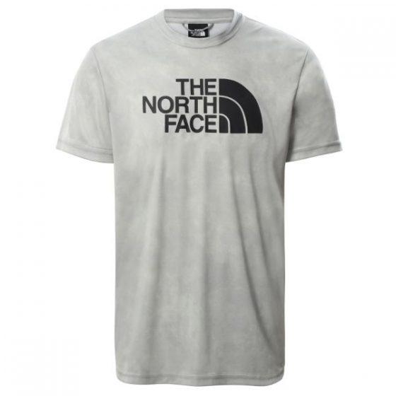 The North Face טי שירט מנדפת REAXION EASY נורת פייס