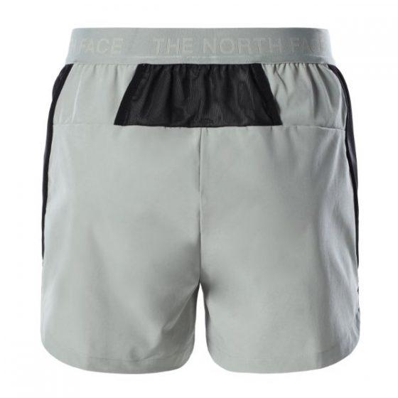 The North Face מכנסיים קצרים פליז נורת פייס