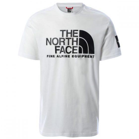 The North Face טי שירט FINE ALPINE 2 נורת פייס