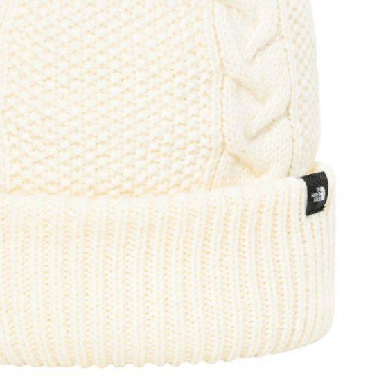 The North Face כובע CABLE MINNA נורת פייס
