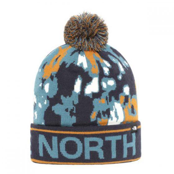 The North Face כובע SKI TUKE נורת פייס
