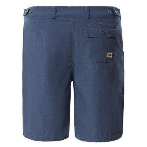 The North Face מכנסיים קצרים RIPSTOP COTTON נורת פייס
