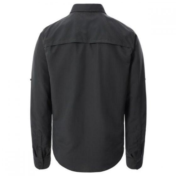The North Face חולצת טיולים עם הגנה נגד קרינה SEQUOIA נורת פייס