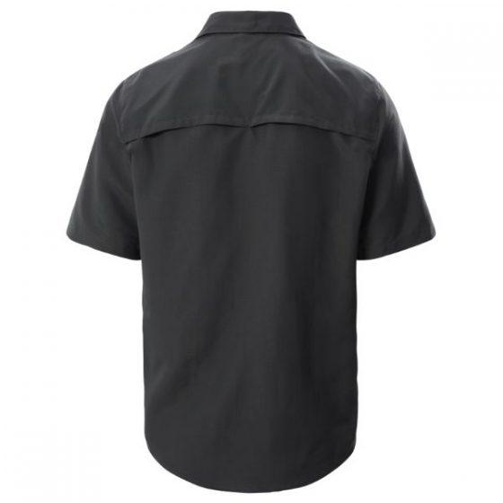 The North Face חולצה מכופתרת עם הגנה נגד קרינה SEQUOIA נורת פייס