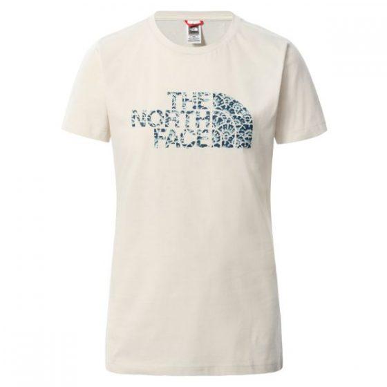 The North Face טי שירט EASY TEE נורת פייס