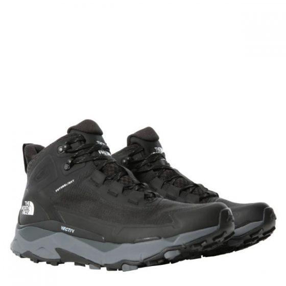The North Face נעליים VECTIV EXPLORIS MID FUTURELIGHT נורת פייס