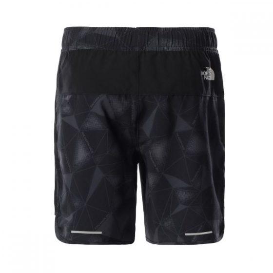 The North Face מכנסיים קצרים BOY'S RUNNINGIRL'S TECH נורת פייס