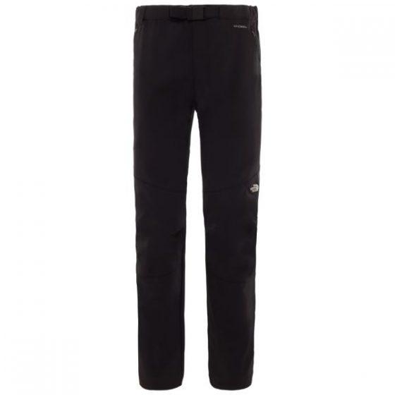 The North Face מכנסיים ארוכים DIABLO נורת פייס