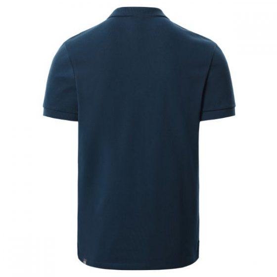 The North Face חולצת פולו PREMIUM PIQUET נורת פייס