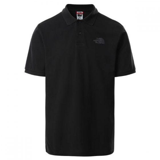The North Face חולצת פולו PIQUET POLO נורת פייס