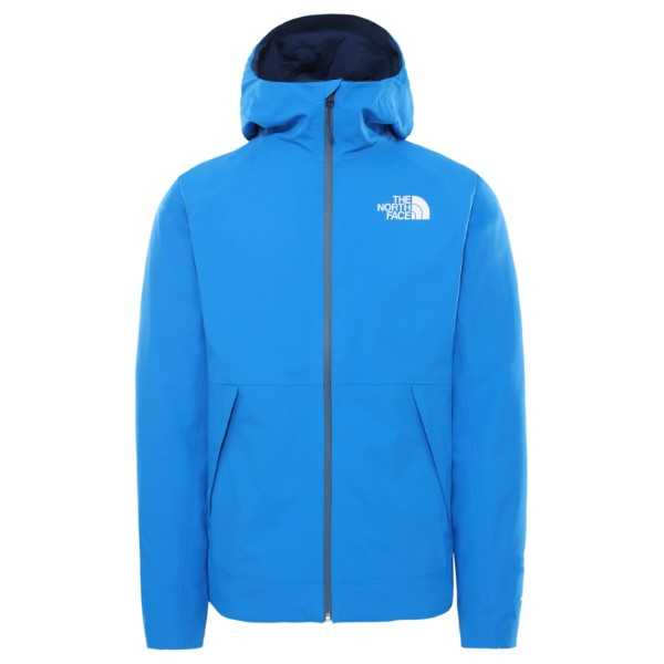 The North Face מעיל עם כובע FUTURELIGHT™ INSULATED FZ HOODIE נורת פייס