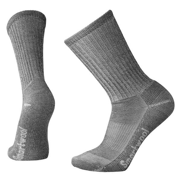 The North Face גרביים HIKE LIGHT CREW UNISEX נורת פייס