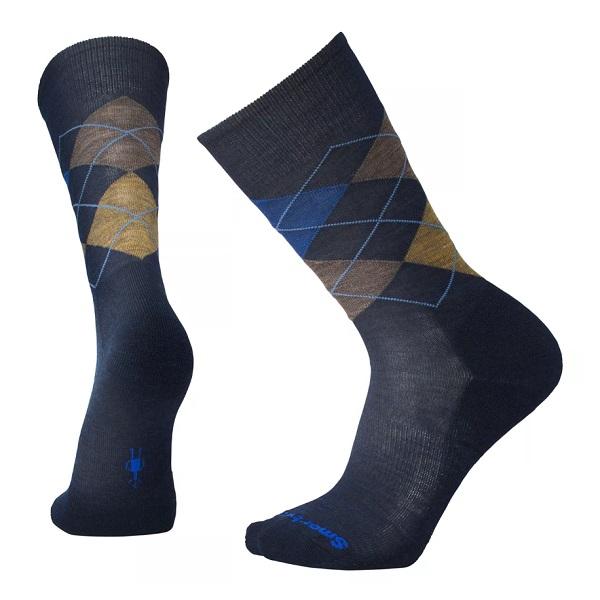 The North Face גרביים גברים DIAMOND JIM CREW נורת פייס