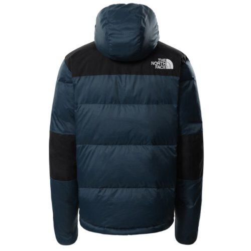 The North Face מעיל פוך עם כובע HIMALAYAN LIGHT נורת פייס