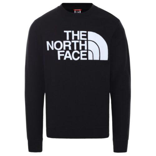 The North Face סוויטשירט STANDARD CREW נורת פייס