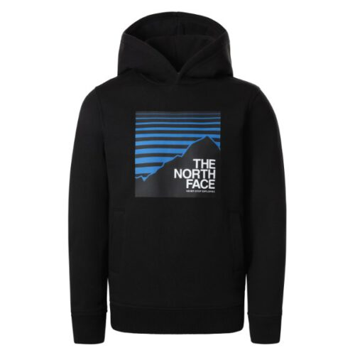 The North Face קפוצ'ון ילדים BOX P/O נורת פייס