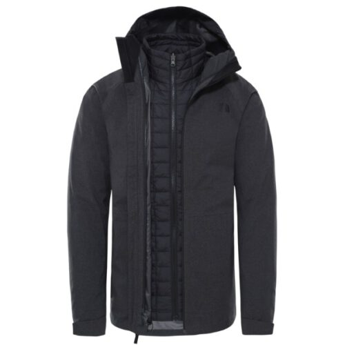 The North Face מעיל THERMOBALL ECO TRICLIMATE נורת פייס