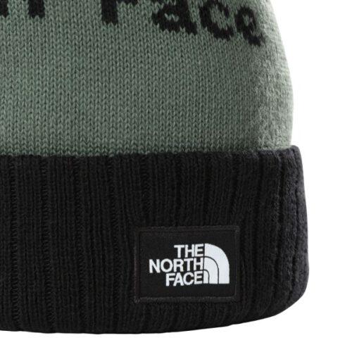 The North Face כובע RECYCLED POM POM נורת פייס