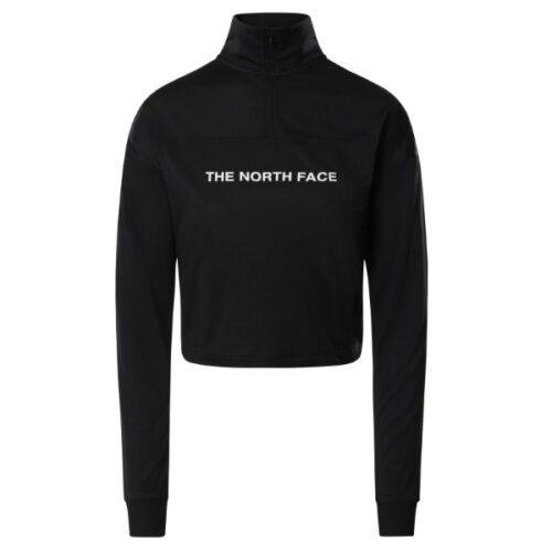 The North Face סוויטשירט  מנדף MA 1/4 ZIP נורת פייס
